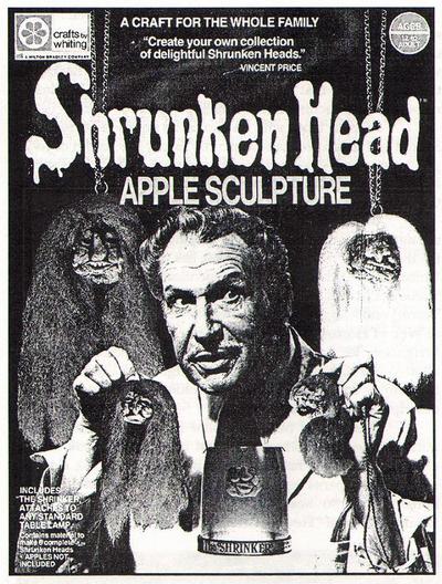 Shrunkenhead