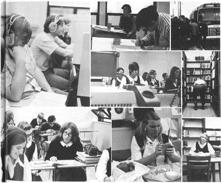 THE DETROIT CATHOLIC SCHOOL HERITAGE PROJECT: July 2012