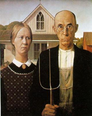 Grant-wood-american-gothic