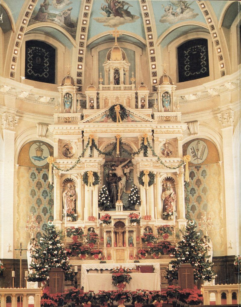 St Francis D'Assisi Jubilee 1889-1989 232