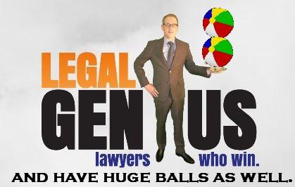 Huge balls