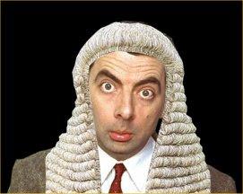 Judge beana