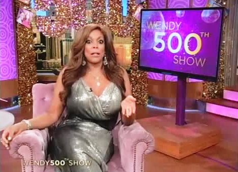 The Wendy Williams Show 500 episodes 002