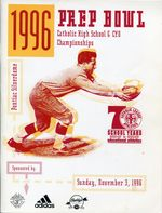 1996 Prep Bowl 1