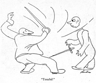 Thurber-touche