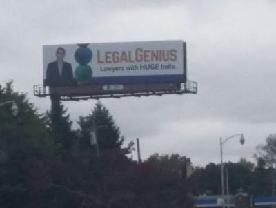 LEGAL GENIUS 2